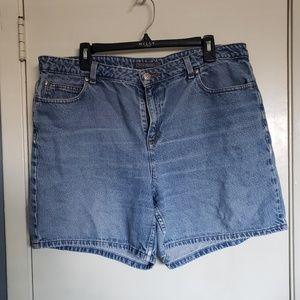 Liz Claiborne Vintage Mom Jean shorts